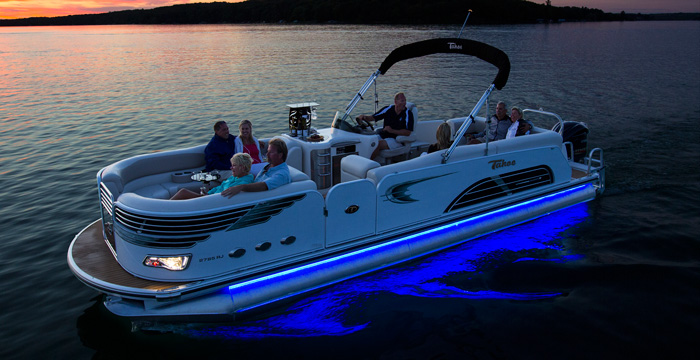 Portage Lakes Marine | Boats for Sale in Ohio | Akron ...